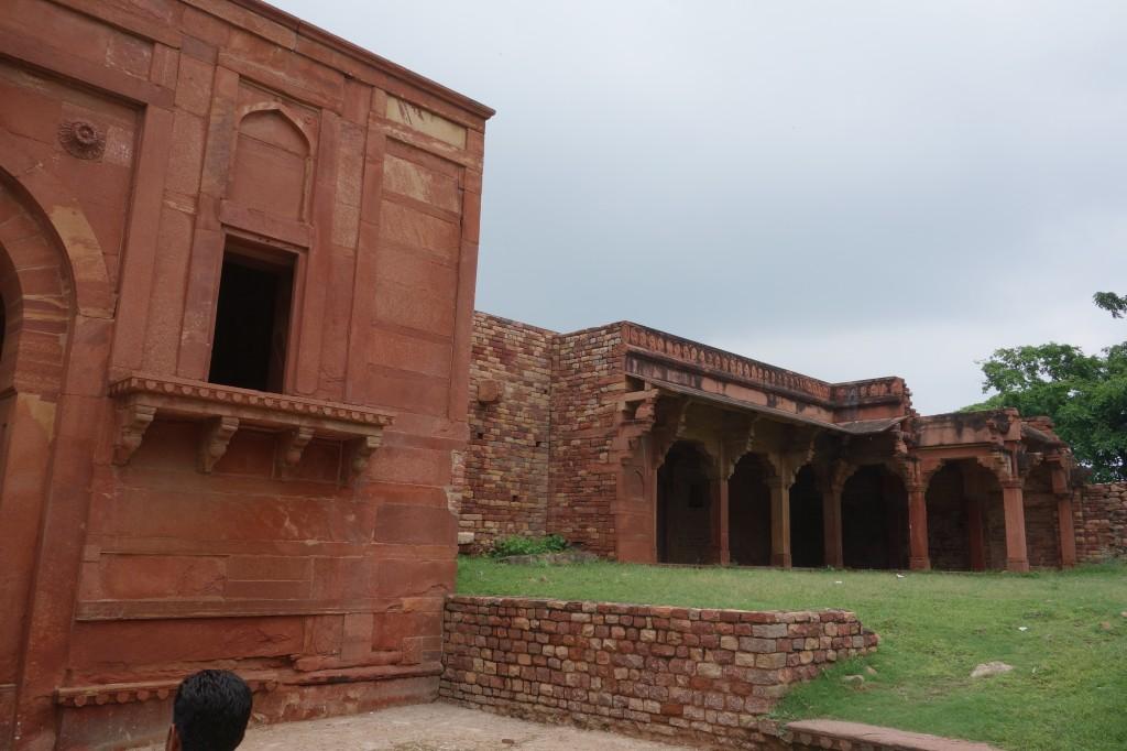 Fatehpur Sikri - DSC00593