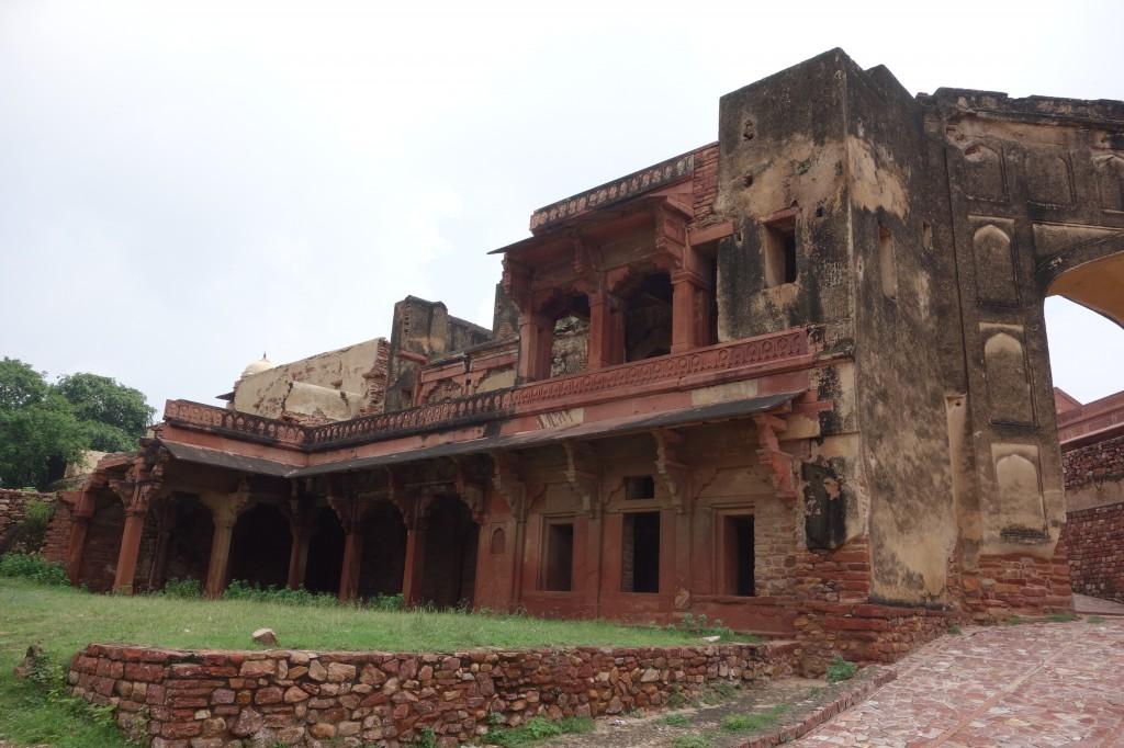 Fatehpur Sikri - DSC00594
