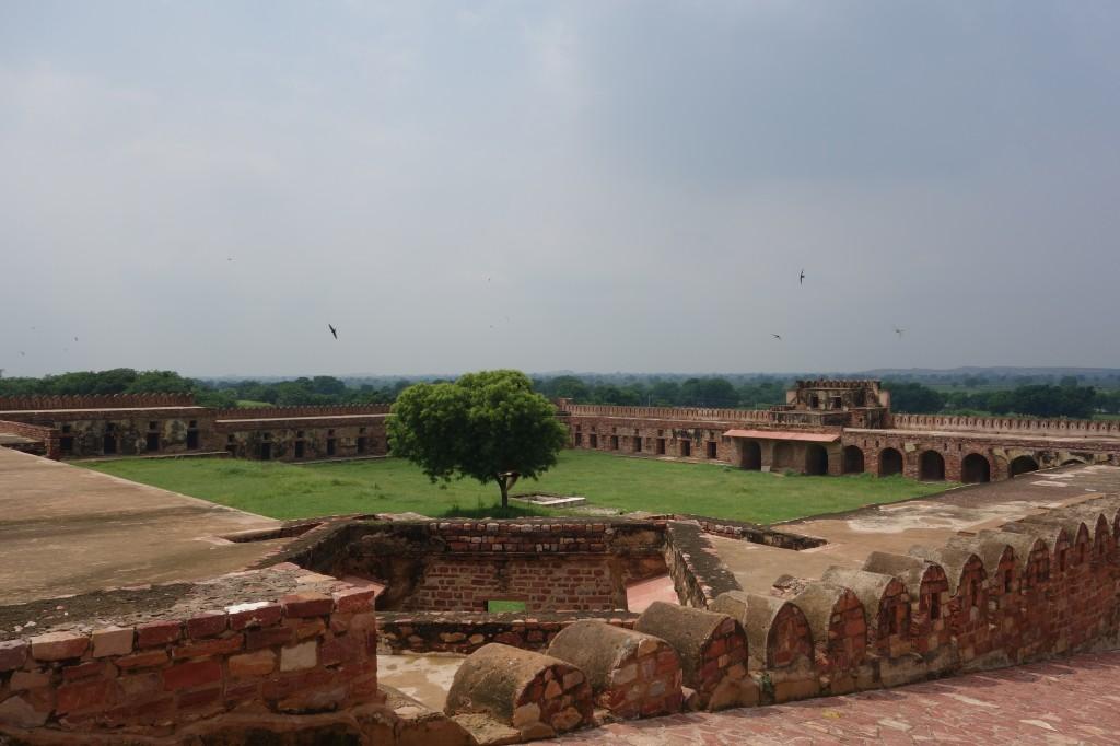 Fatehpur Sikri - DSC00599