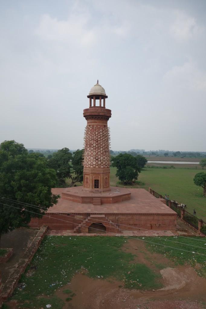 Fatehpur Sikri - DSC00607
