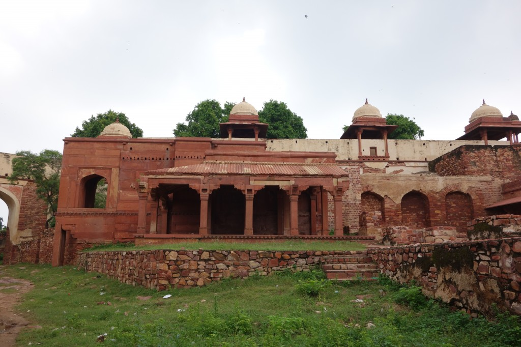 Fatehpur Sikri - DSC00610