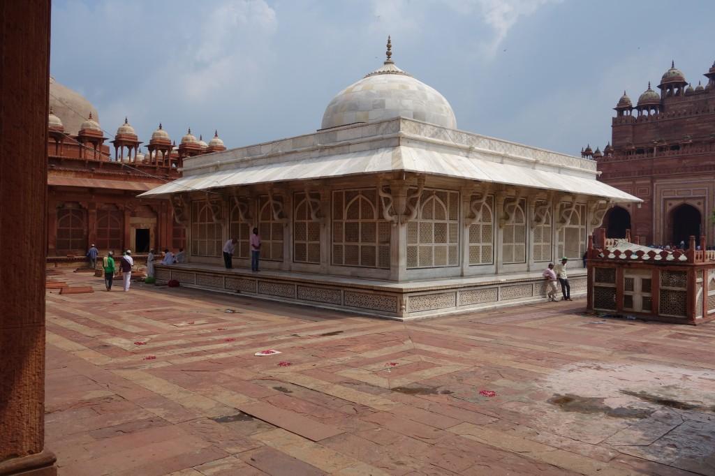 Fatehpur Sikri - DSC00627