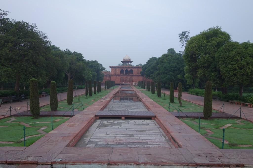 Taj Mahal - DSC00695