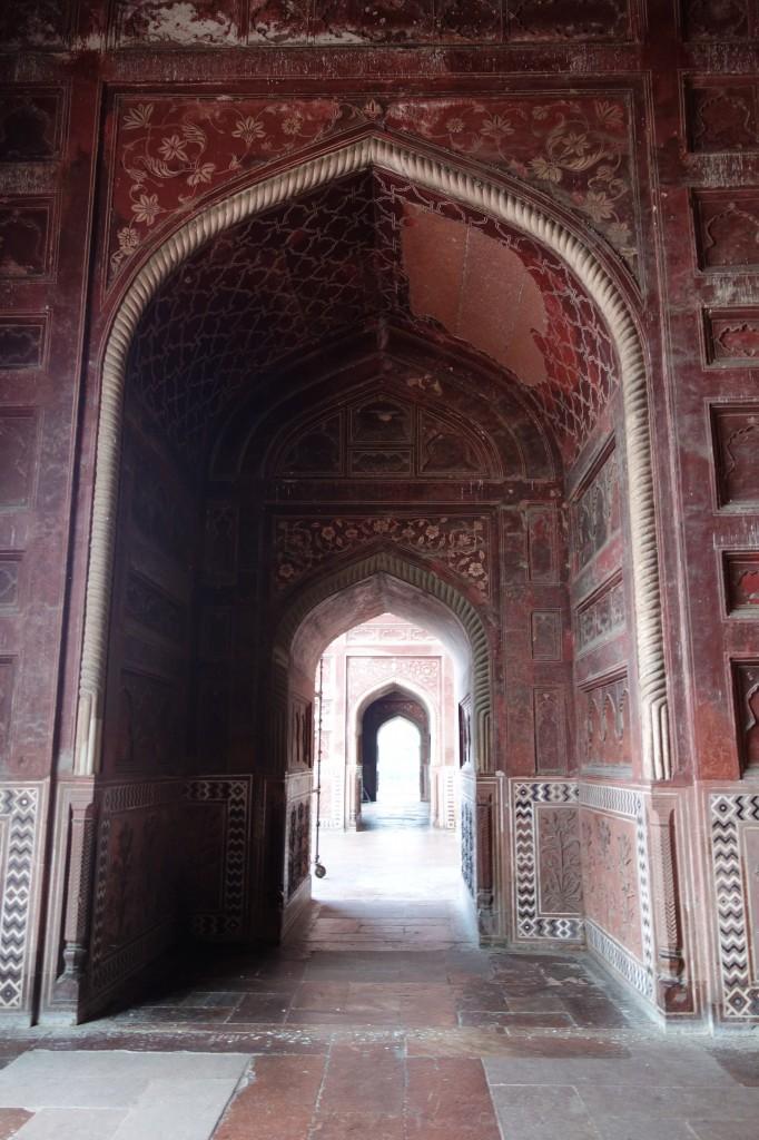 Taj Mahal - DSC00716