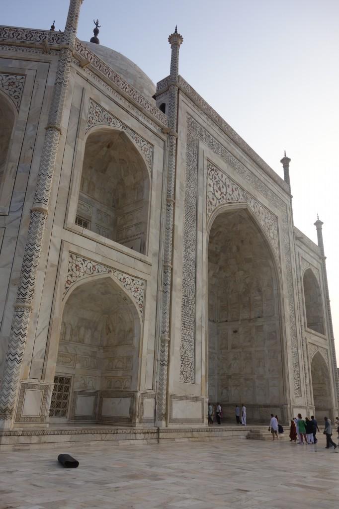 Taj Mahal - DSC00777