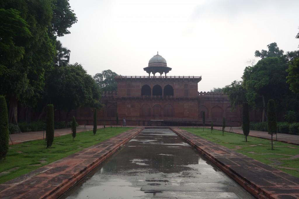 Taj Mahal - DSC00817